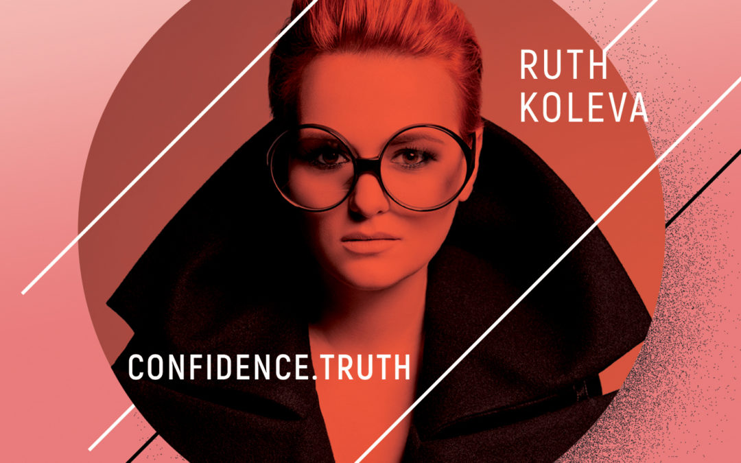 """""""CONFIDENCE. TRUTH"""" FINALLY AVAILABLE IN POLAND!"""